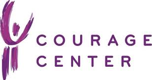 Courage Center Logo